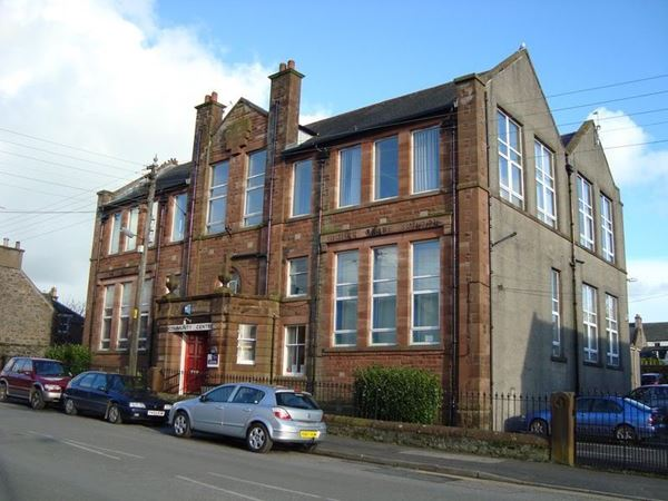 castle douglas community centre
